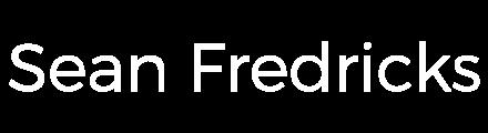 Sean Fredricks